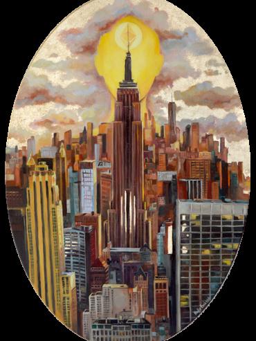 ETH York City