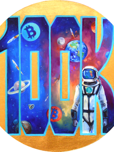 Bitcoin Times #7/8