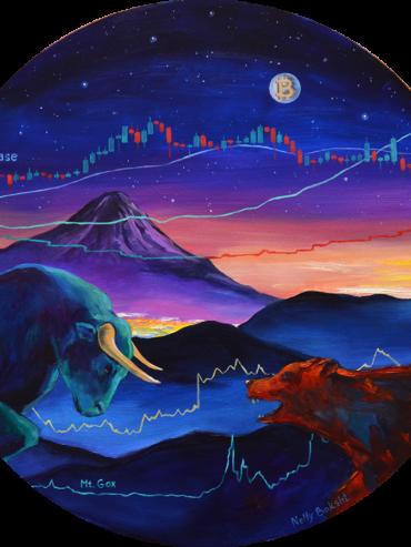Bitcoin Times #4/8