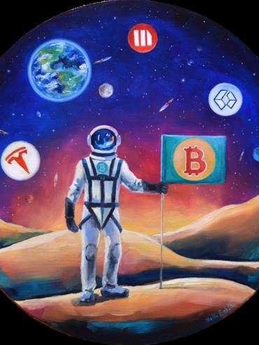 Bitcoin Times #6/8