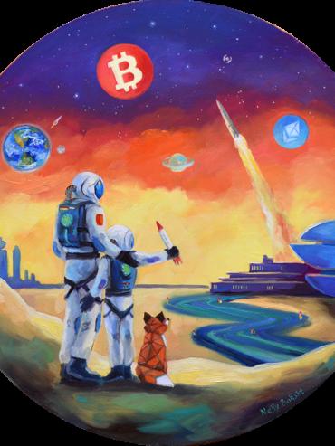Bitcoin Times #8/8